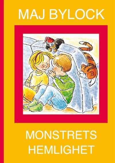 Monstrets hemlighet