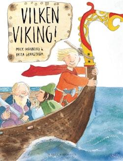 Vilken viking!