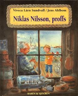 Niklas Nilsson, proffs
