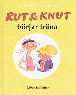 Rut & Knut börjar träna