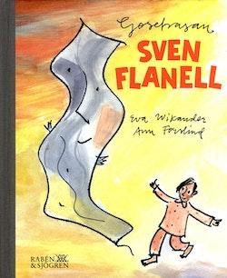 Gosetrasan Sven Flanell