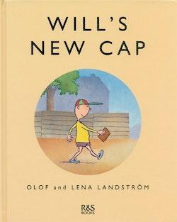 Will's new cap