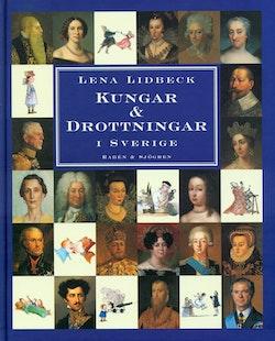 Kungar & drottningar i Sverige