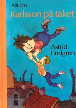 Allt om Karlsson på taket