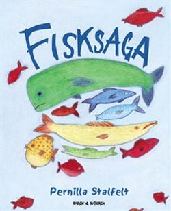 Fisksaga