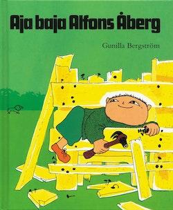Aja baja Alfons Åberg