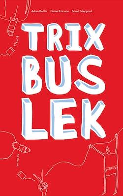 Trix, bus, lek