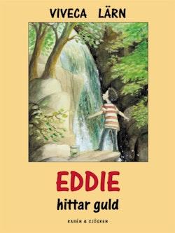 Eddie hittar guld