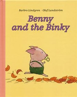 Benny and the Binky
