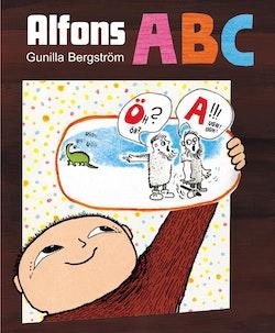Alfons ABC : allt möjligt från A till Ö