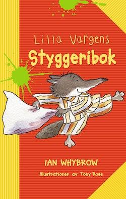 Lilla Vargens styggeribok