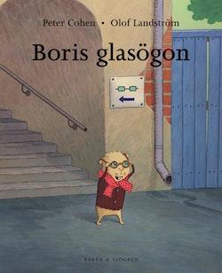 Boris glasögon