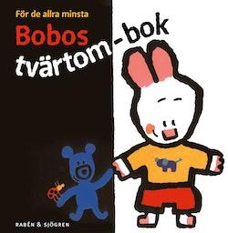 Bobos tvärtom-bok