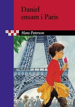 Daniel ensam i Paris