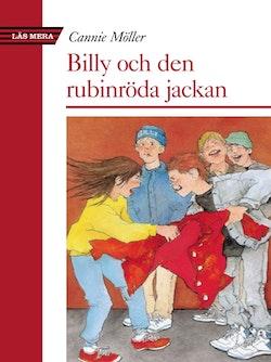 Billy och den rubinröda jackan