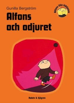Alfons och odjuret