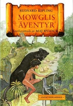 Mowglis äventyr