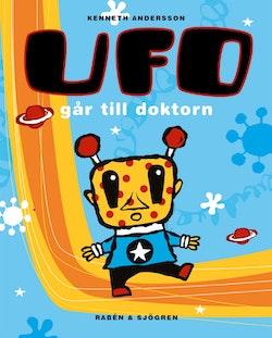 Ufo går till doktorn