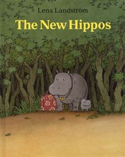 The new hippos