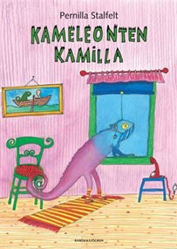 Kameleonten Kamilla