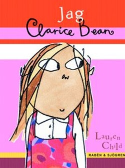 Absolut jag, Clarice Bean