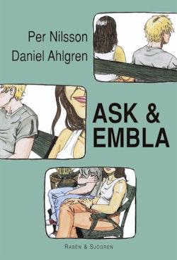 Ask & Embla