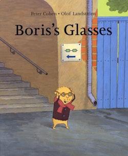 Boris's Glasses