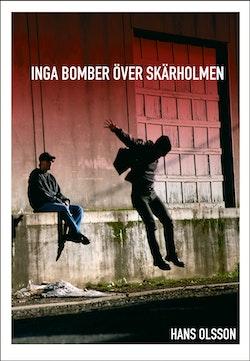 Inga bomber över Skärholmen