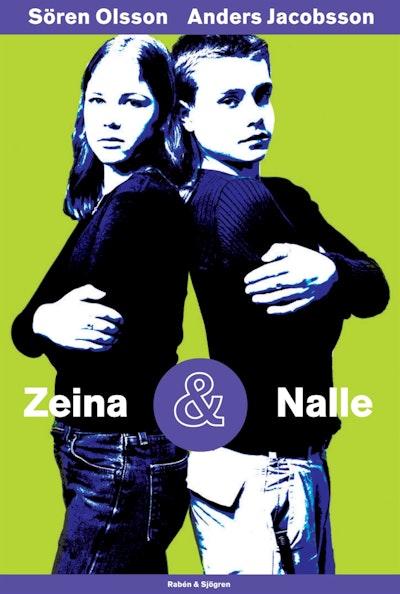 Zeina Nalle