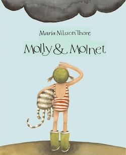 Molly och molnet