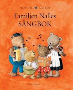 Familjen Nalles sångbok