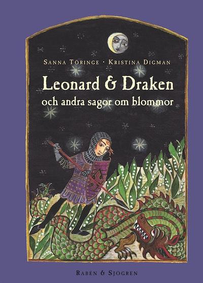 Leonard & draken och andra sagor om blommor
