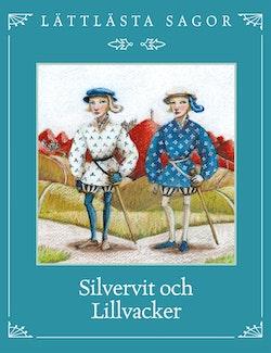 Silvervit och Lillvacker