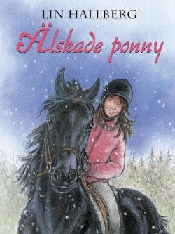 Älskade ponny