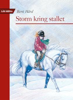 Storm kring stallet