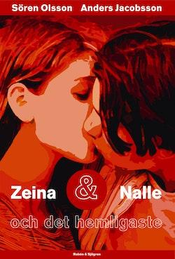 Zeina & Nalle och det hemligaste