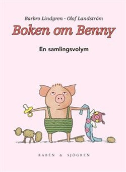 Boken om Benny : en samlingsvolym