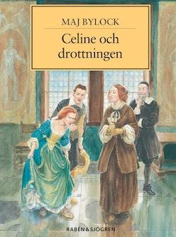 Celine och drottningen