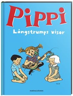 Pippi Långstrumps visor