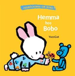 Hemma hos Bobo
