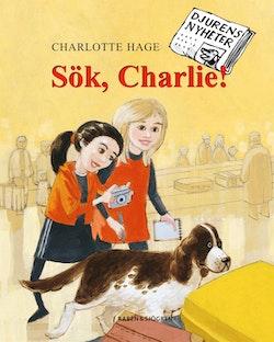 Sök, Charlie!