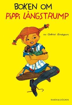 Boken om Pippi Långstrump