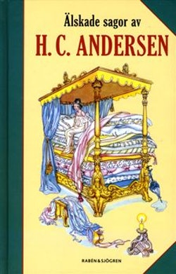 Älskade sagor av H. C. Andersen