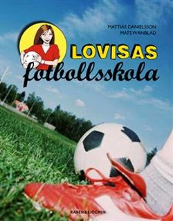 Lovisas fotbollsskola