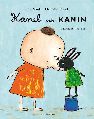 Kanel och Kanin : dikter om kroppen