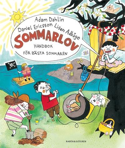 Sommarlov : handbok för bästa sommaren