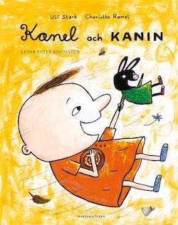 Kanel och Kanin letar efter sommaren