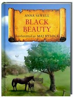 Black Beauty : återberättad av Maj Bylock