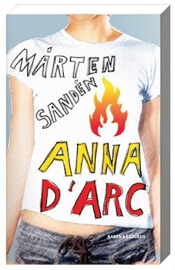 Anna d'Arc
