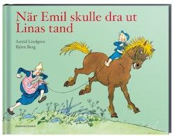 När Emil skulle dra ut Linas tand